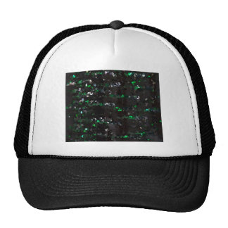 Consortium 3 trucker hat