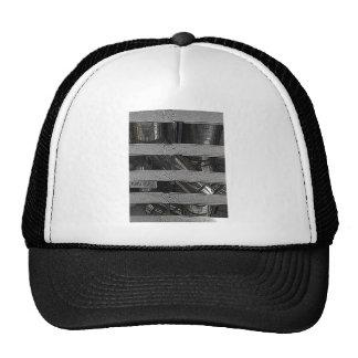 Consortium 8 trucker hat
