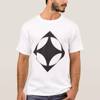 CONSPIRACY COMPASS T-Shirt