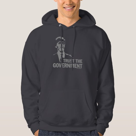 Conspiracy is Real Hoodie