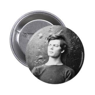 Conspirador 1865 de Lincoln del de Lewis Payne Pin