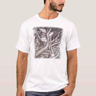 conspirawhite T-Shirt