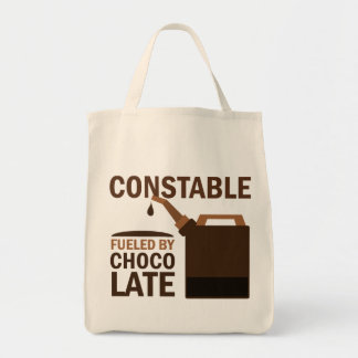 Constable Gift (Funny) Bags