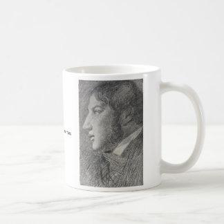 Constable Mug