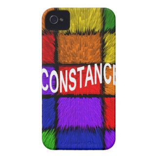 CONSTANCE CARCASA PARA iPhone 4