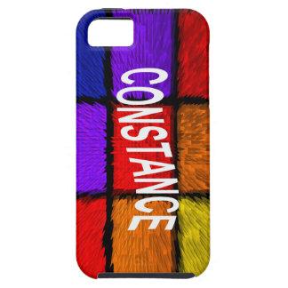 CONSTANCE FUNDA PARA iPhone SE/5/5s