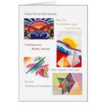 Constant Companions Male Card