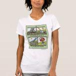 Constant Gardener Camisetas