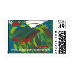 Constant Highway of Currency Postage