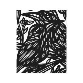 Constant Imaginative Ideal Popular Canvas Print