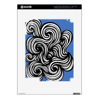 Constant Plentiful Compassionate Handsome iPad 3 Decal