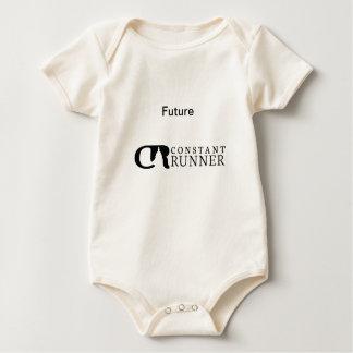 Constant Runner Baby Gear Baby Bodysuit