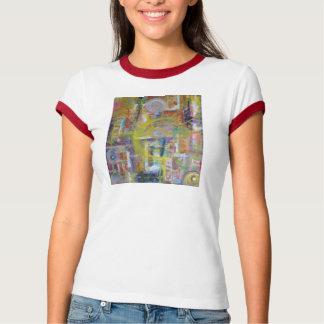 Constant Velocity 6 Tee Shirt