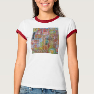 Constant Velocity 8 T Shirt