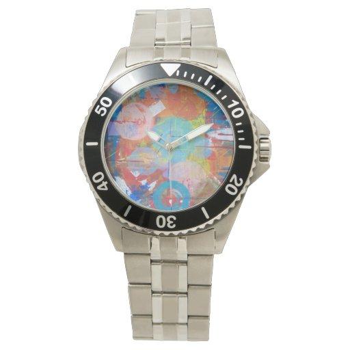 Constant Velocity Watch