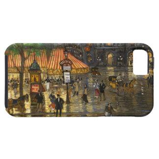 Constantin Korovin Grand Opera Paris iPhone 5 Covers