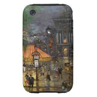 Constantin Korovin: Grand Opera, Paris Tough iPhone 3 Cover