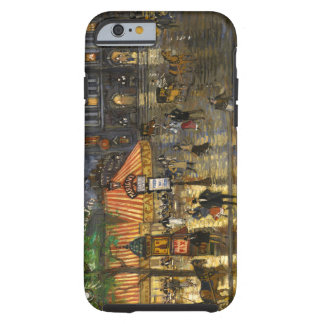 Constantin Korovin: Grand Opera, Paris Tough iPhone 6 Case
