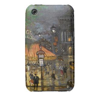 Constantin Korovin: Grand Opera, Paris iPhone 3 Case