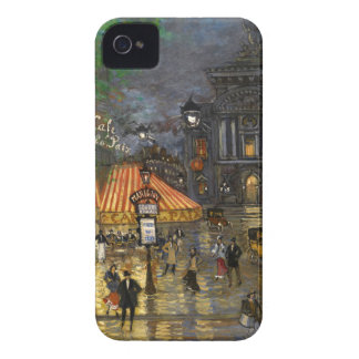 Constantin Korovin: Grand Opera, Paris Case-Mate iPhone 4 Case