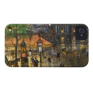 Constantin Korovin: Grand Opera, Paris Case-Mate iPhone 4 Cases