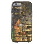 Constantin Korovin: Grand Opera, Paris iPhone 6 Case