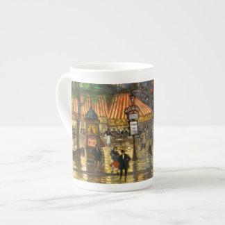 Constantin Korovin: Grand Opera, Paris Tea Cup