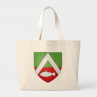 Constantine_CoA_2_ (French_Algeria) Bolsa Tela Grande