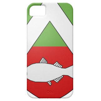 Constantine_CoA_2_ (French_Algeria) Funda Para iPhone SE/5/5s