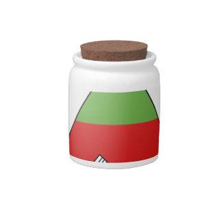 Constantine_CoA_2_ (French_Algeria) Platos Para Caramelos