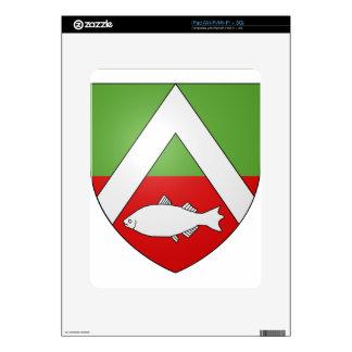Constantine_CoA_2_ (French_Algeria) Skin Para El iPad