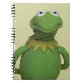 Constantine Spiral Notebooks