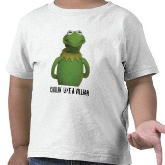 Constantine T Shirt
