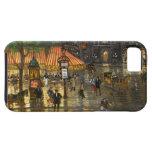 Constantino Korovin: Gran ópera, París iPhone 5 Protector