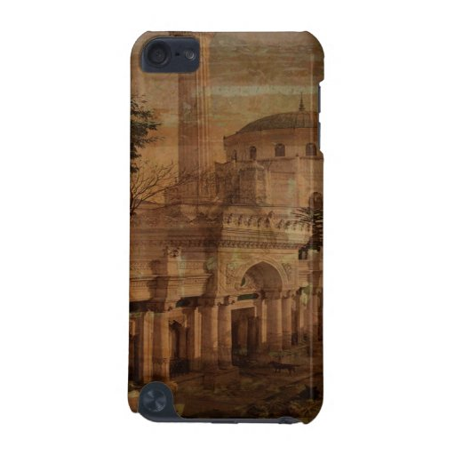 Constantinopla Funda Para iPod Touch 5G