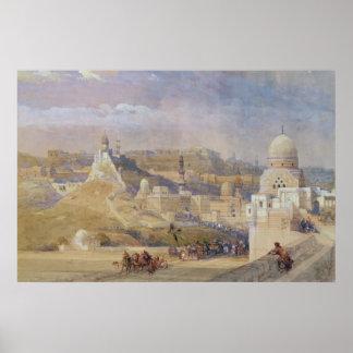 Constantinopla Póster