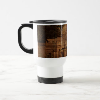 Constantinople 15 Oz Stainless Steel Travel Mug