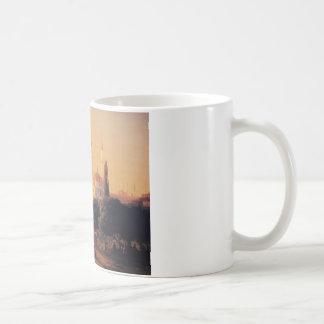 Constantinople by Ivan Aivazovsky Coffee Mug