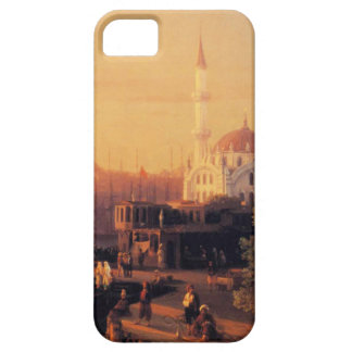 Constantinople by Ivan Aivazovsky iPhone SE/5/5s Case