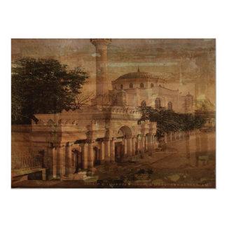 Constantinople Card