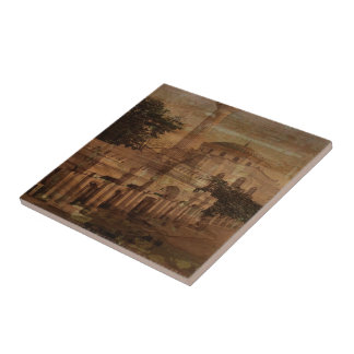Constantinople Ceramic Tile