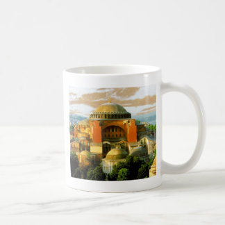 Constantinople Coffee Mug