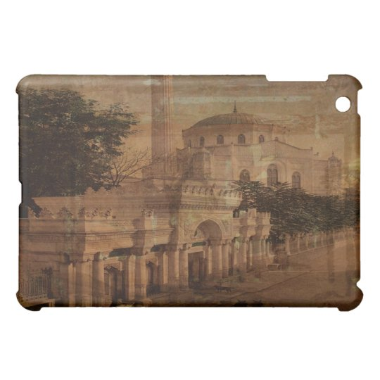 Constantinople Cover For The iPad Mini