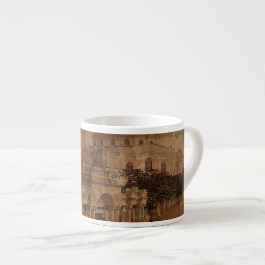 Constantinople Espresso Cup