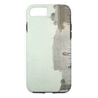Constantinople: Haghia Sophia Square showing the f iPhone 7 Case