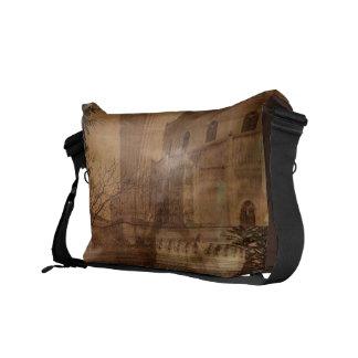 Constantinople Messenger Bag