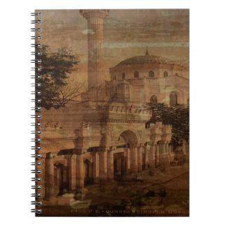 Constantinople Notebook