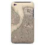 Constantinople Stambool Barely There iPod Covers