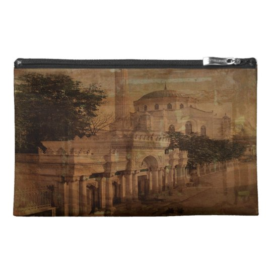 Constantinople Travel Accessory Bag