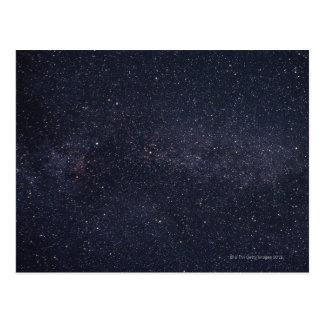 Constelación 2 tarjetas postales